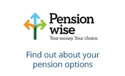 Pensionwise